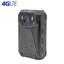 JIMI B9 4G PoC 4K police body camera evidence management software
