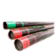 API 5CT GR B SEAMLESS CARBON STEEL CASING AND TUBING PIPE HOT ROLLED PIPES J55 K55 FACTORY PRICE