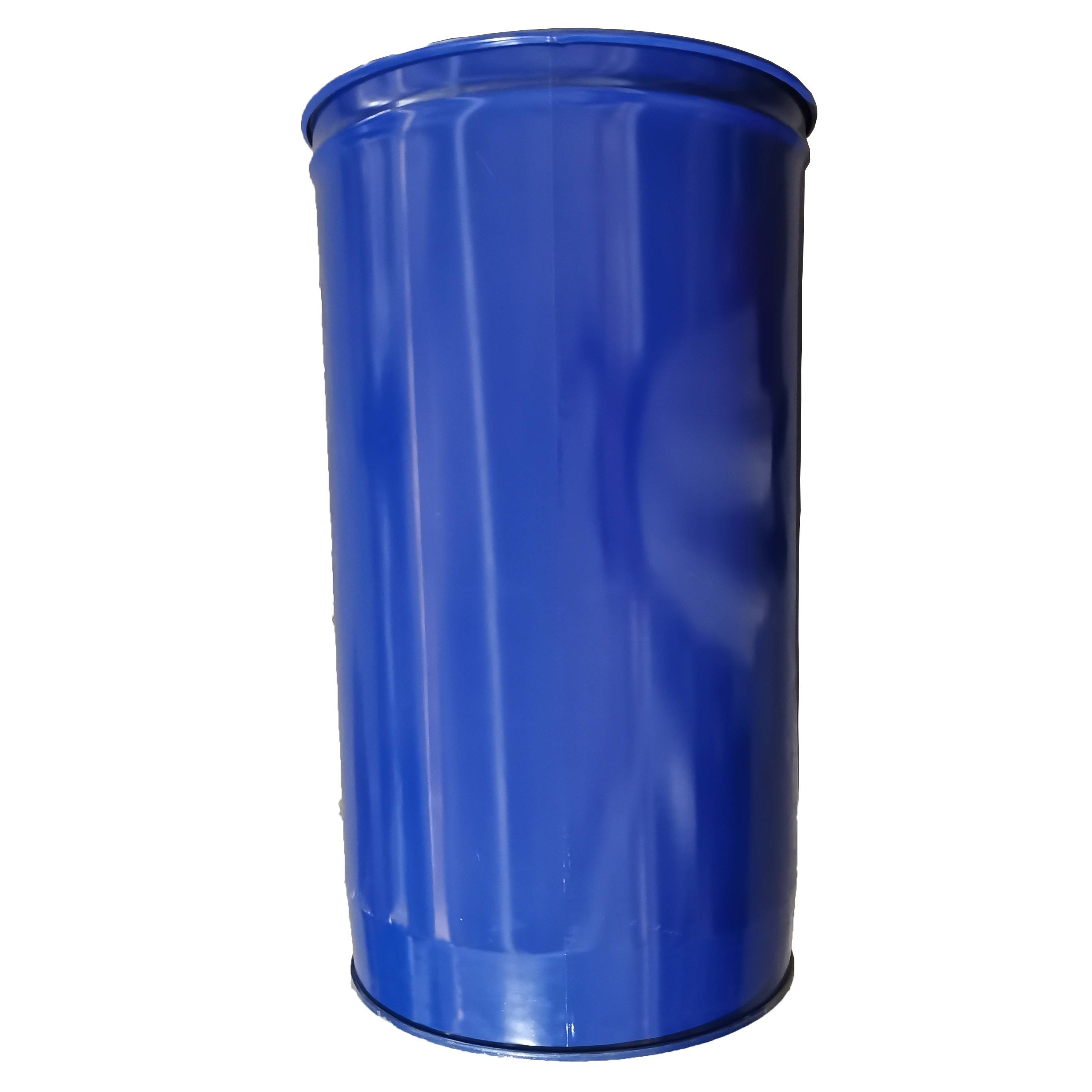 Steel drums food grade 220L conical steel barrel drums for honey