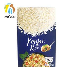 Dried Konjac Rice Instant Ready to eat Rice