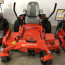 Brand New Exclusive Price For 2020 Ariens Apex 60 Kawasaki Mower