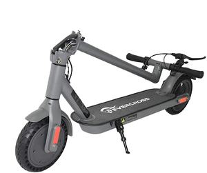 China Phaewo Evercross trotinette electrique Folding Adult kick e Scooters foot electric scooter at EU Warehouse Holland