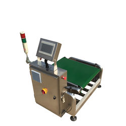 China Supplier OME Weight sorter Conveyor Checkweigher Weight Sorting Machine