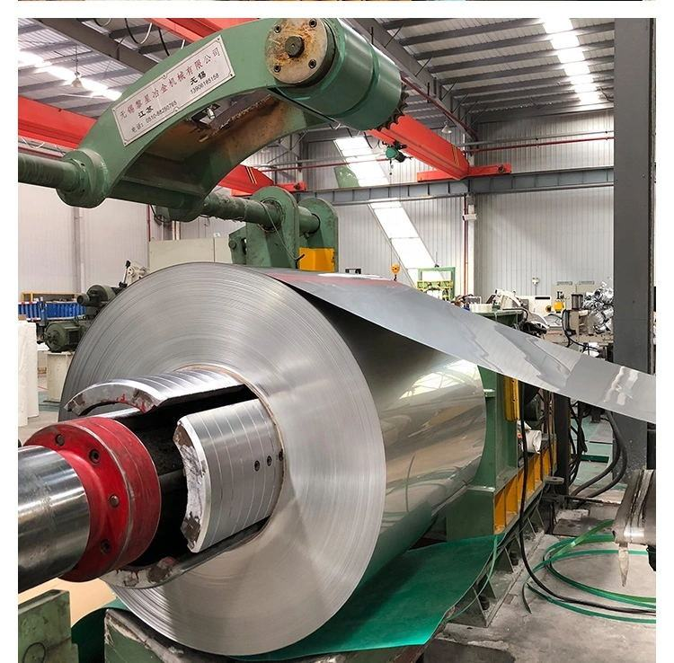 AISI stainless steel coil, sheet, plate, strip, circle 304 316L 316TI