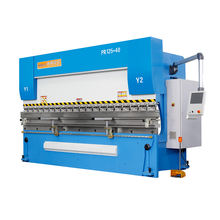 small hydraulic press brake machine price for iron metal master sheet plate bender forming