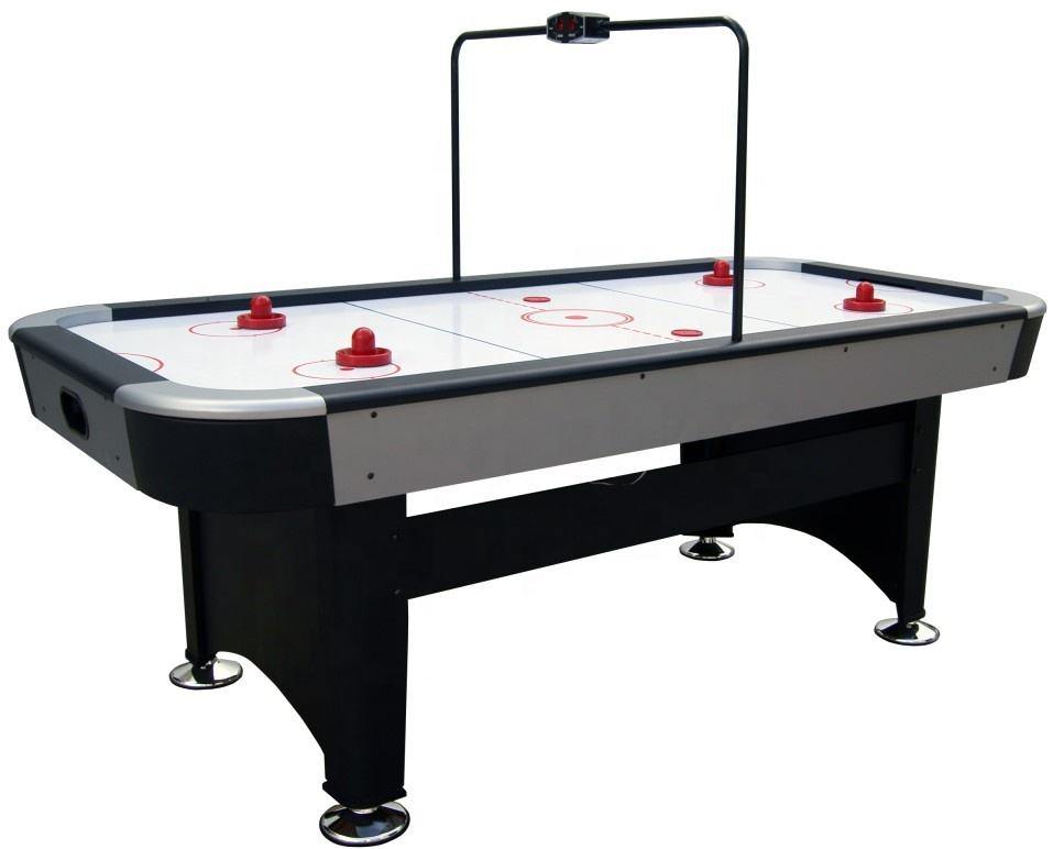 2020 Hot sale High quality china outdoor entertainment 6ft air hockey table
