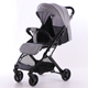 The new Wholesale baby stroller 3 in 1 / baby doll stroller with car seat /cheap china factory luxury stroller for baby