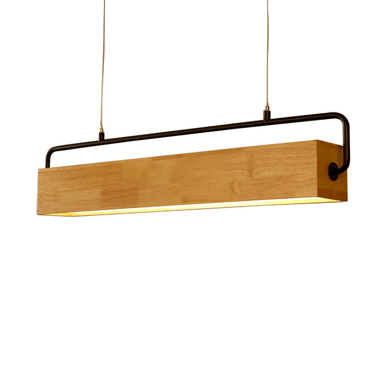 China moder pendant light wooden pendant light decorative hanging home