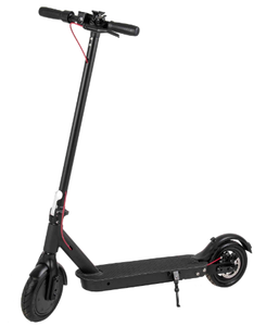 8.5-inch Best Sharing Choice Dockless Scooter 12.8Ah Replaceable Battery Based