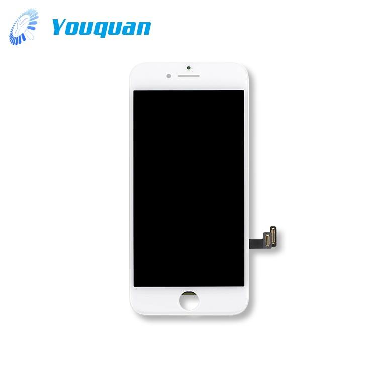 wholesale replacement phone touch screen lcd for iphone 8