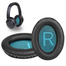 Headphone Replacement Quietcomfort Earpads Ear cushions qc2 qc 15 ae2 ae2I qc25 qc35 Ear Pads