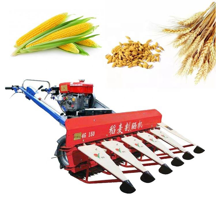 Aquatic weed harvester/weed snijmachine voedergewassen harvester wilde water grasmaaier machines