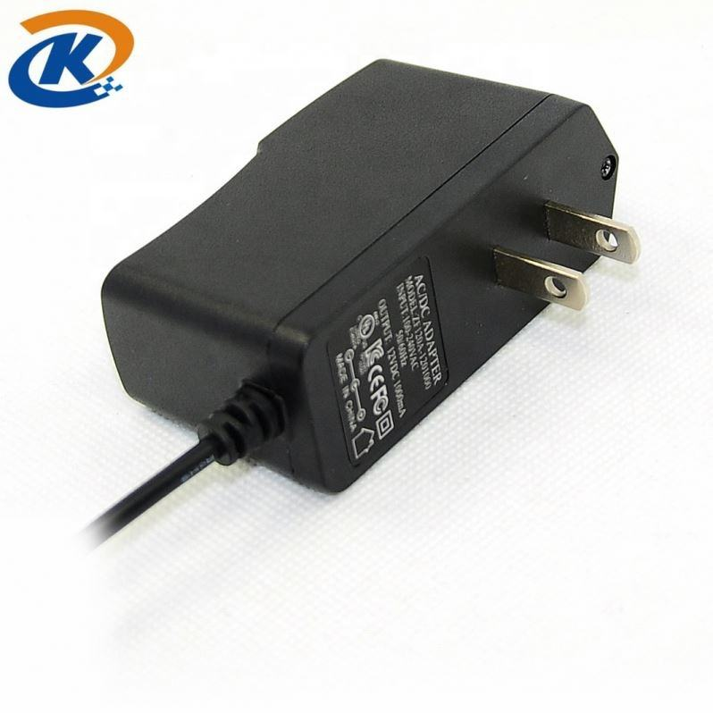 AC DC 12 Volt Adaptor 1 AMP Eropa Uni Eropa AC Adaptor 5V 1A 2A Switching Power Adapter