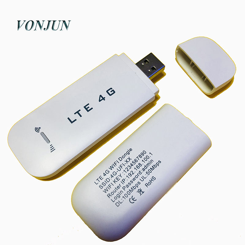 Vendita calda 4G USB Dongle <span class=keywords><strong>WIFI</strong></span> 4G LTE <span class=keywords><strong>WiFi</strong></span> USB <span class=keywords><strong>Modem</strong></span> con slot per sim card
