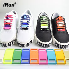 iRun 2020 Trending Products Customized Metal Dubraes with Embossed Engraved Logo Shoelace Charm Shoe Accessories Shoes Buckle