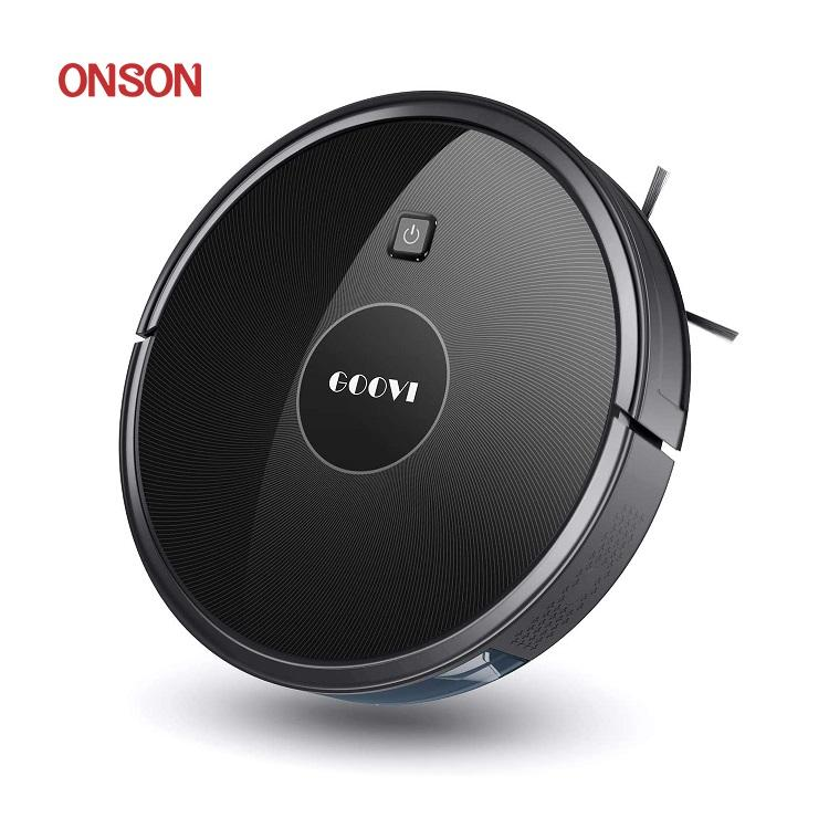 Sweeping [ Robo Robot Cleaner ] Robot Vacuum Mop Cleaner ONSON Robo Aspirateur Aspiradora Aspirador Staubsauger Smart Floor Mopping Sweeping Cleaning Robot Vacuum Cleaner