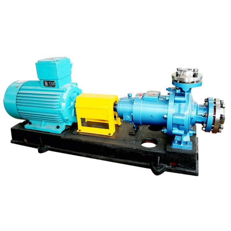 Industrial Pumps Centrifugal Pump