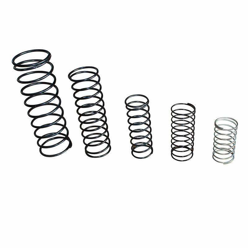 Compression spring special industrial customized spring processing compression spring according to drawing and sample