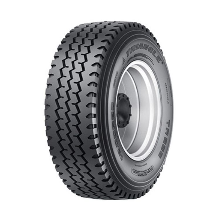 Hot-selling Commercial Truck Radial Construction Machinery 750r16 Tire