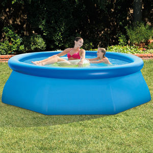 LANYONG water toy intex swimming pool kids adult outside float Lazy Snail Shade Baby Pool Gator Spray Pool customized