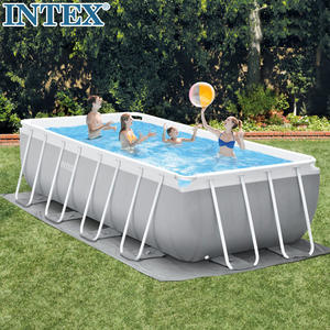 Big Outdoor Garden Indoor Adult Kids INTEX Swimming Pool