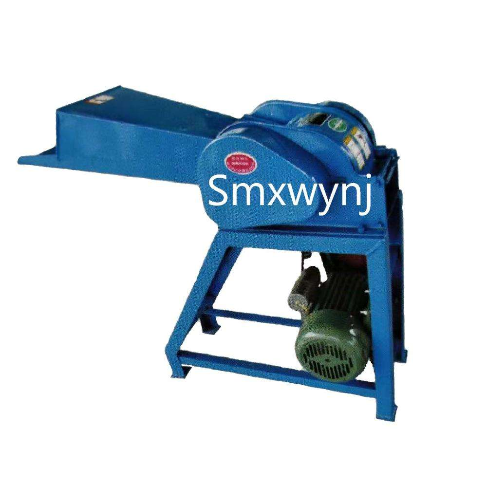 vertical Farm Machinery for Animal Hand Operated Homemade Small Mini Chaff Cutter Machine