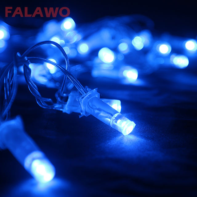 FALAWO DMX fair lights fairy lights outdoor with 2 years warranty
