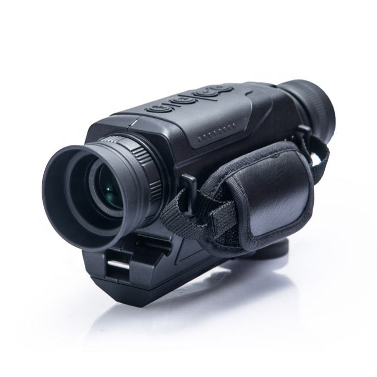 5x32 Digital Monocular 200m Range Infrared Night Vision for Hunting Telescope Military Tactical