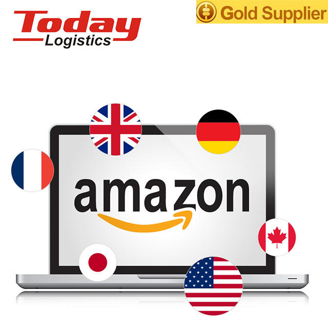 Fast air freight shipping agent to canada amazon top seller