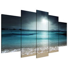 Home Decor Canvas Art Painting Nature Landscape Painting Modern Wall decorative Pictures Wall Art printed canvas