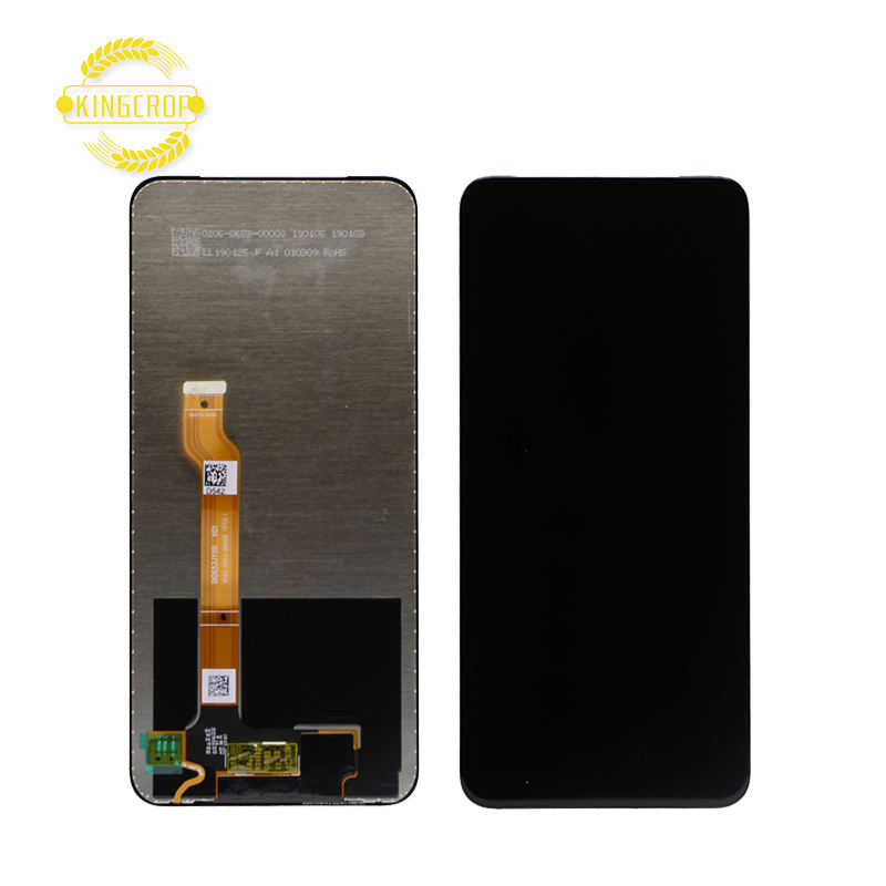Wholesale price For OPPO mobile phone LCD Display Touch Screen Assembly for OPPO F11 Pro Lcd Display Replacement