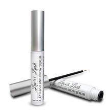 High quality fda approved eyelash growth serum  private label 100% Organic Eyebrows Enhancer Longer Eyelash Growth Serum