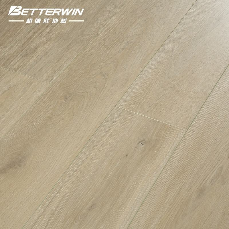 Chinese manufacturer offer solid engineered distressed wood flooring