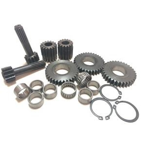 Travel Reduction Parts Gearbox Repart Kit Sun Gear Shaft Vio20 Vio15 Vio15-2a Vio20-3 Vio27-5 Excavator Final Drive