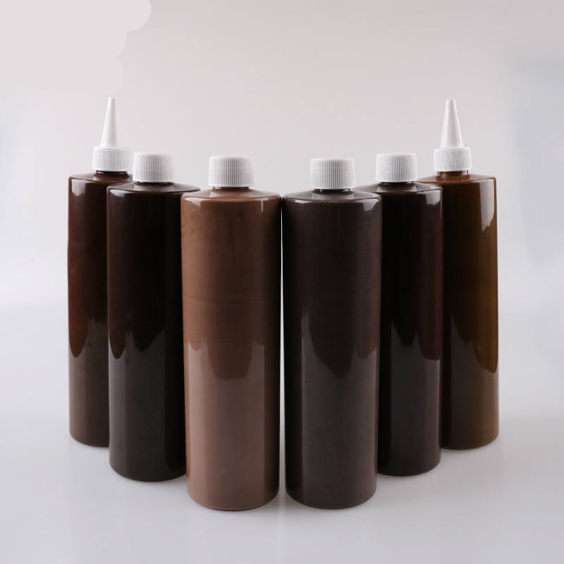 1000ML Private Label eyebrow tattoo pigment Permanent Makeup tattoo ink pigment