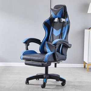 Best Sell Sillas Modern Gaming Racing Swivel Gamer Chair for sale