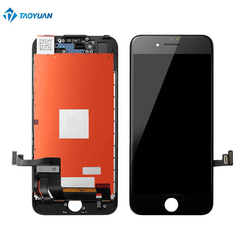 Cheap phone display screen lcd digitizer for iphone 5 5s 6 6s 6plus 7 8plus X Xs max,mobile phone display lcds for iphone 10 X