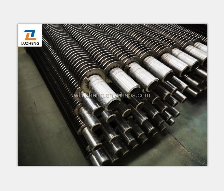 ASME SA213 T11 T9 fin tube alloy steel T91 T92 T22 od 76mm, boiler fin tube stainless 2205