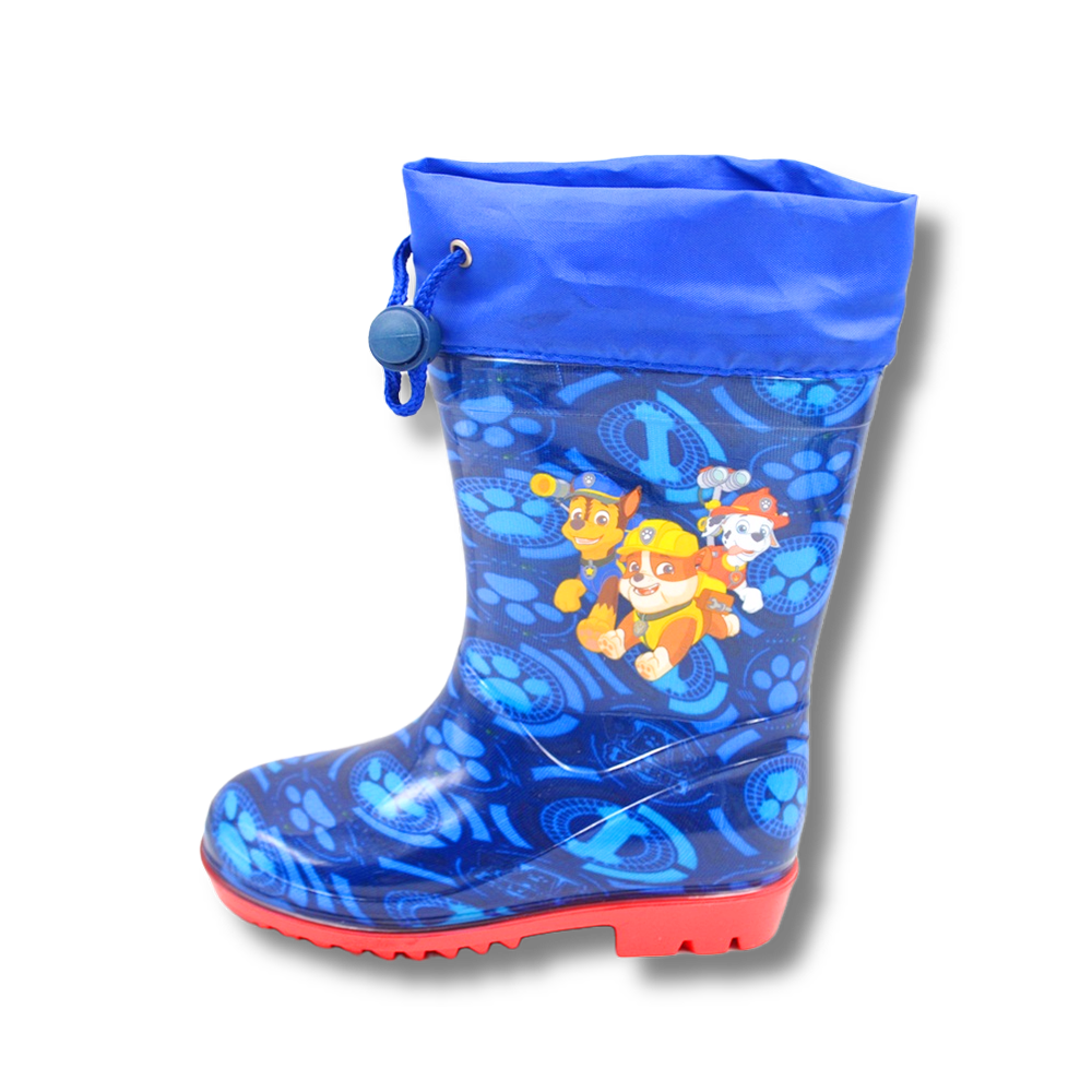 Guaranteed quality proper price cheap hot sale superior quality kids fashion rainboots 2021