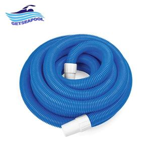 Flexible pool supplies swimming pool pump suction sweeper automatic free water vacuum pool cleaner hose