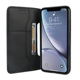 New Product Detachable Leather Back Cover Flip cover Zipper Multi Card Slot Metal Button Multifunctional Phone case