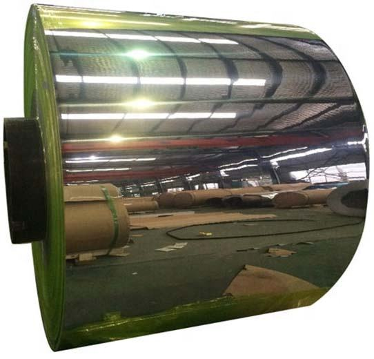 Chinese suppliers 1050 1060 1100 aluminum mirror reflector sheet with competitive price