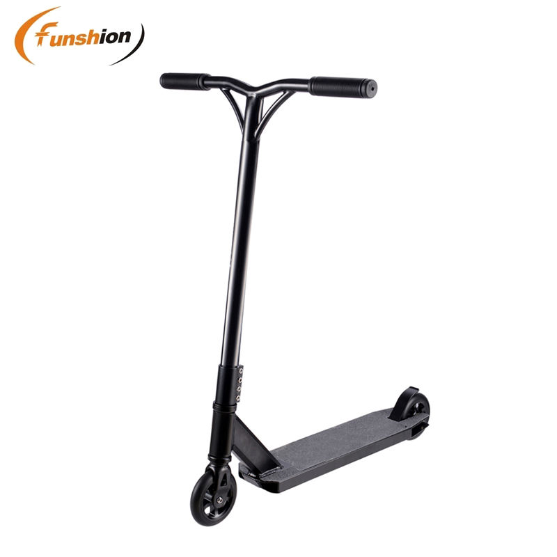 2020 New Kids Beginner Stunt Kick Scooter Pro Scooter With Aluminum Core High Rebound PU Wheels