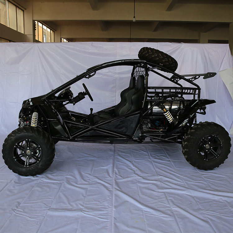 1500CC Off Road Go Kart Transmisi Manual