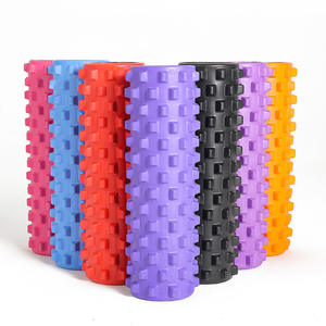 Cheap Wholesale Customized Massage Yoga Foam Roller for Muscles