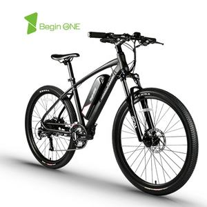Mountain Bike Mtb Bicycle With Electric Function For Outdoor Vacation