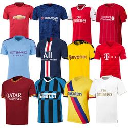 custom soccer jersey set uniform football shirt real kits