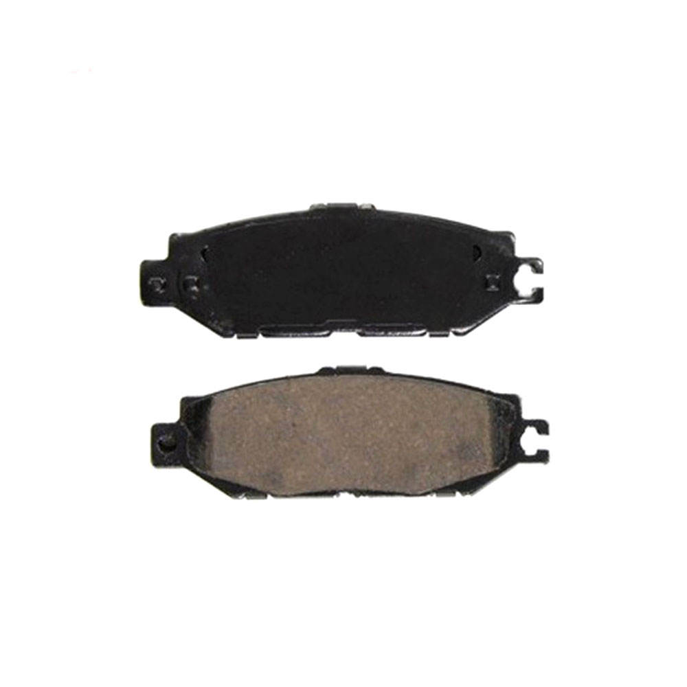 Disc Brake Pads 04466-50060 04466-40040 For TOYOTA LS For LEXUS Century GDB1240 D2123 D613 FDB1240 FDB1684