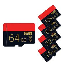 Sd 128 Gb Flash Card Micro 8Gb 16 Mini Camera sd 32gb Wifi San Memory Card