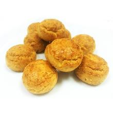 Manufacturer wholesale cheap crisp cake gold fortune cookie